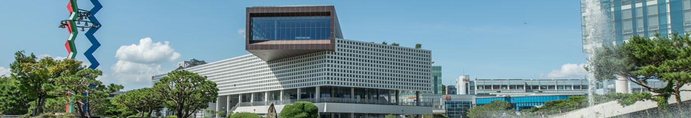 韩国高等科技学院(KAIST)